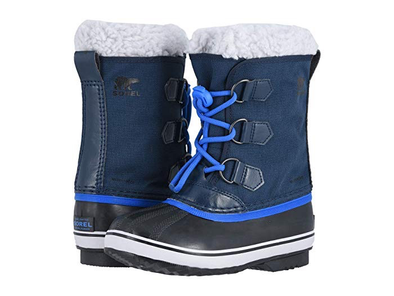 Sorel Yoot Pac Nylon (Little Kid/Big Kid)