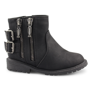 Blowfish Rivers-T Ankle Boot (Toddler/Little Kid)