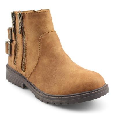 Blowfish Rivers-K Ankle Boot (Little Kid/Big Kid)