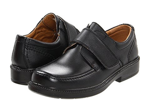 Florsheim Berwyn Jr in Black