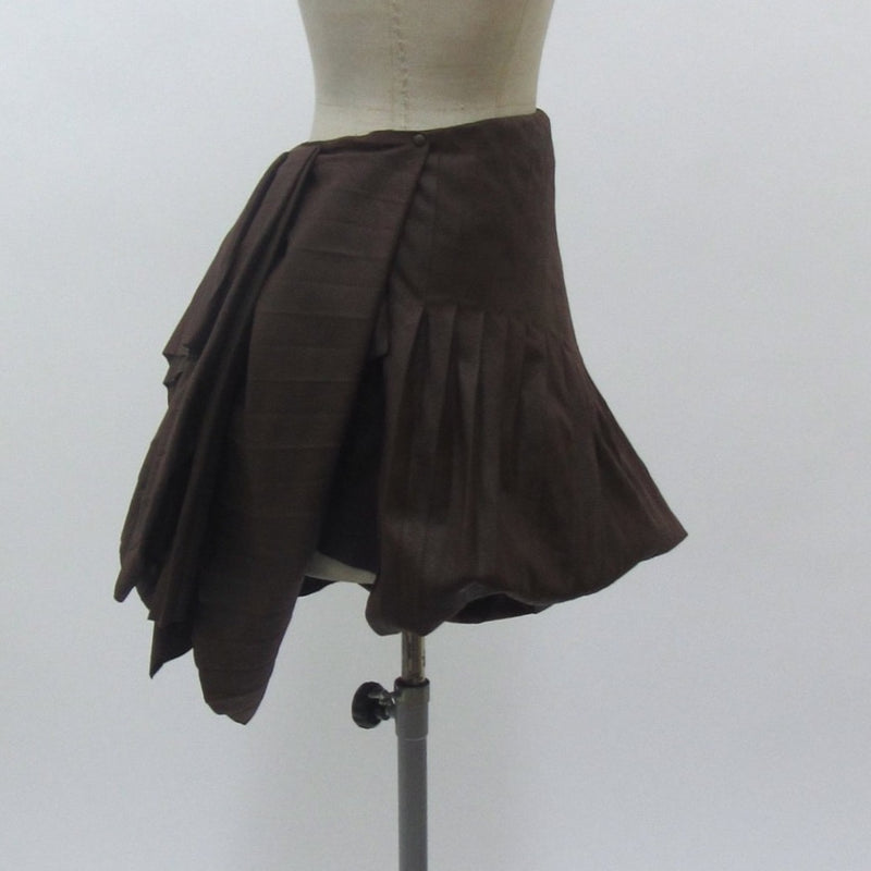 SWALLOW SKIRT AW2011