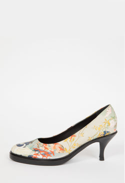 PRINTED PUMPS