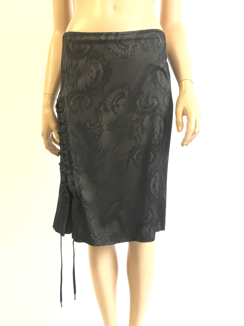 STAGE SKIRT AW2006