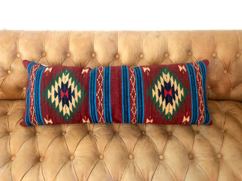 Lumbar Pillow #05