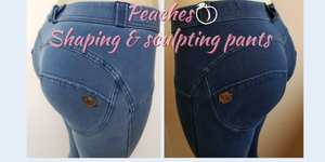 shaping jeans