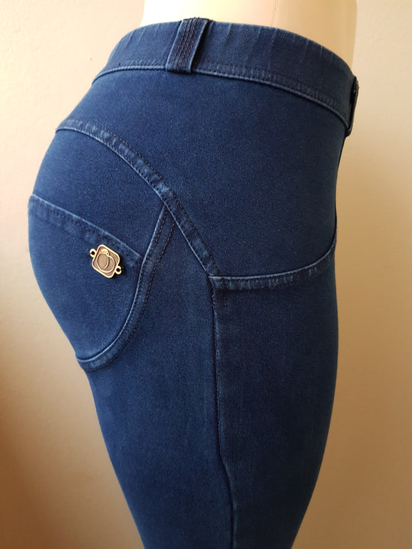 Special edition Denim low waist (available stock) - Merchant Hunter