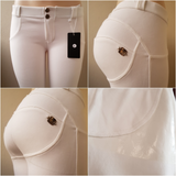 Peaches Special edition White Pants (Pre-order) - Merchant Hunter
