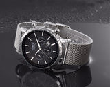 North Brand Fashion watch water resistant (Clearance) - Merchant Hunter