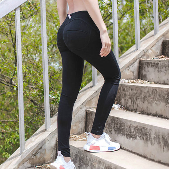 Classic Shaping leggings (avaliable stock) - Merchant Hunter