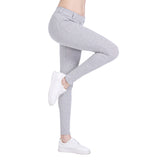 Basic Shaping Leggings low waist (FS) - Merchant Hunter