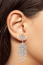 Alizea Earrings By Jaipur Rose