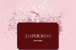 Jaipur Rose Gift Card