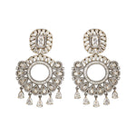 Avani Statement Designer Indian Earrings by Jaipur Rose Designer Indian Jewelry