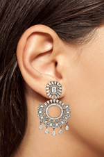Avani Statement Earrings