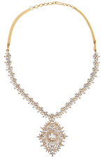 Anahita Indian Designer Statement Necklace