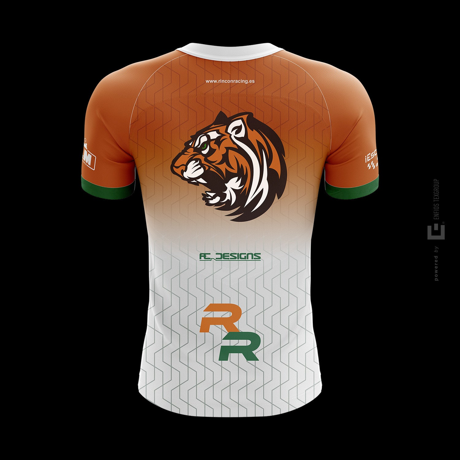 Jersey RINCON RACING