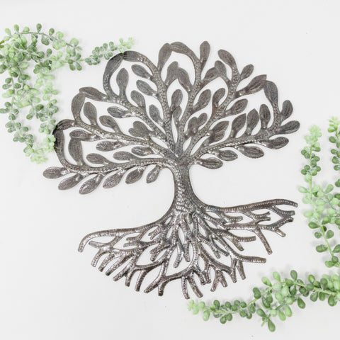 Tree of Life Metal Art