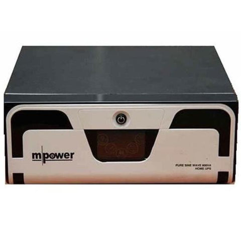 Mpower 800VA/12V Pure Sinewave Inverter