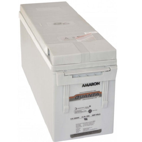 Amaron Quanta 200AH 12V Deep Cycle Battery