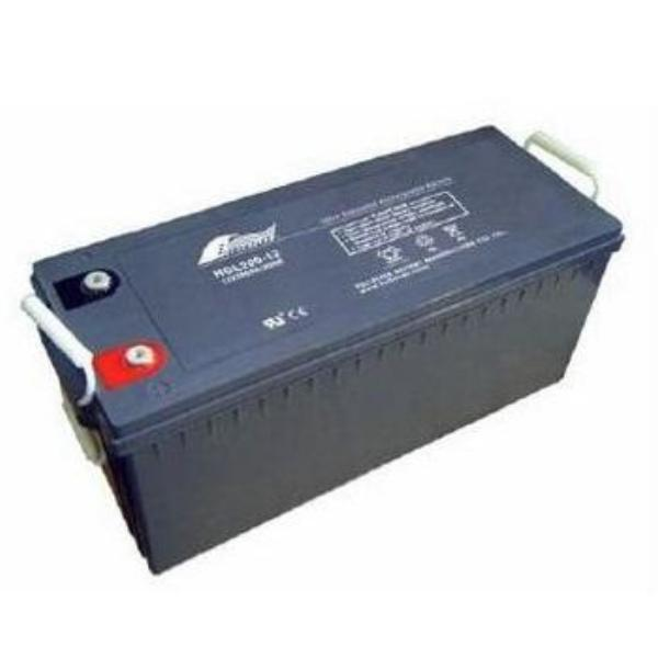 Fullriver 200AH 12V Battery
