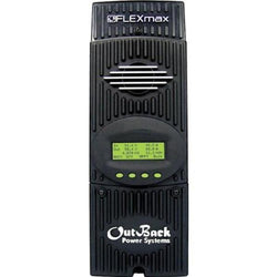 Outback FLEXmax 80A, 150 VDC MPPT Charge Controller