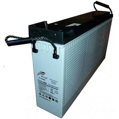 Ritar 150AH 12V AGM Deep Cycle Battery