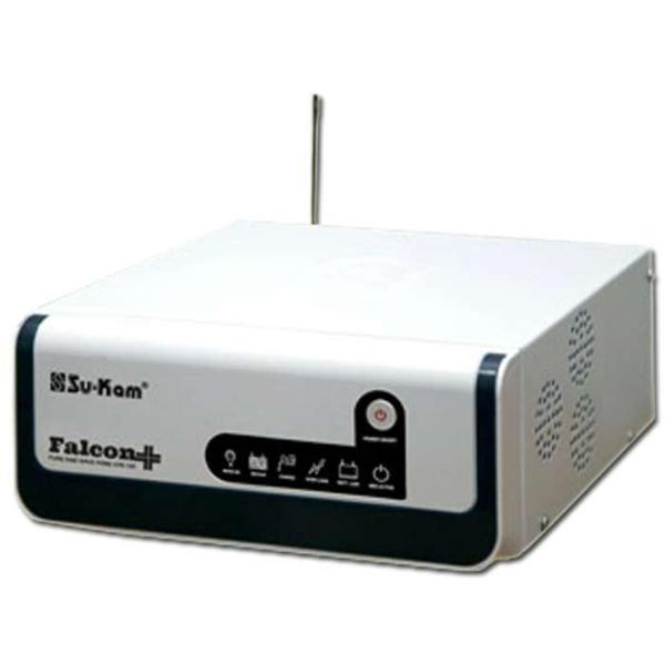 Su-Kam Falcon Plus 900VA 12V Pure Sine Wave Inverter