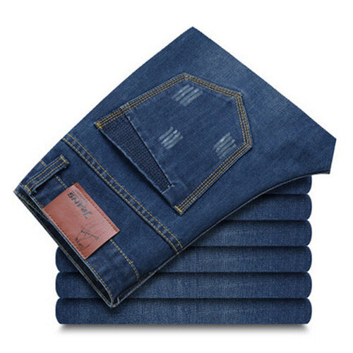 Four Seasons high quality men jeans