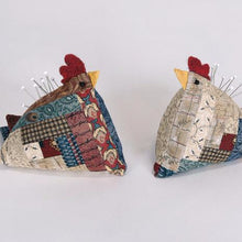 Chicken Pin Cushion Pattern