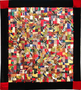 Mini Crazy Quilt | quilt template by Quilting from the Heartland : quilting from the heartland - Adamdwight.com