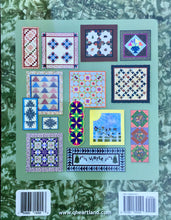 Quilted Memories Series Book