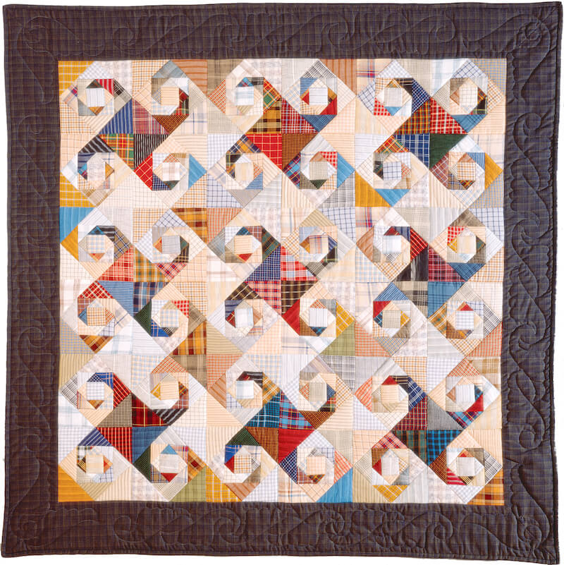 Pandora S Box Acrylic Quilt Template By Quilting From