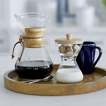 Eight Cup Classic Chemex