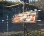 GRILL BASKET XL