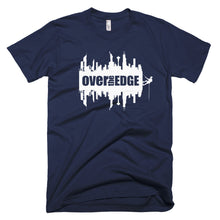 Reflected Skyline Tee