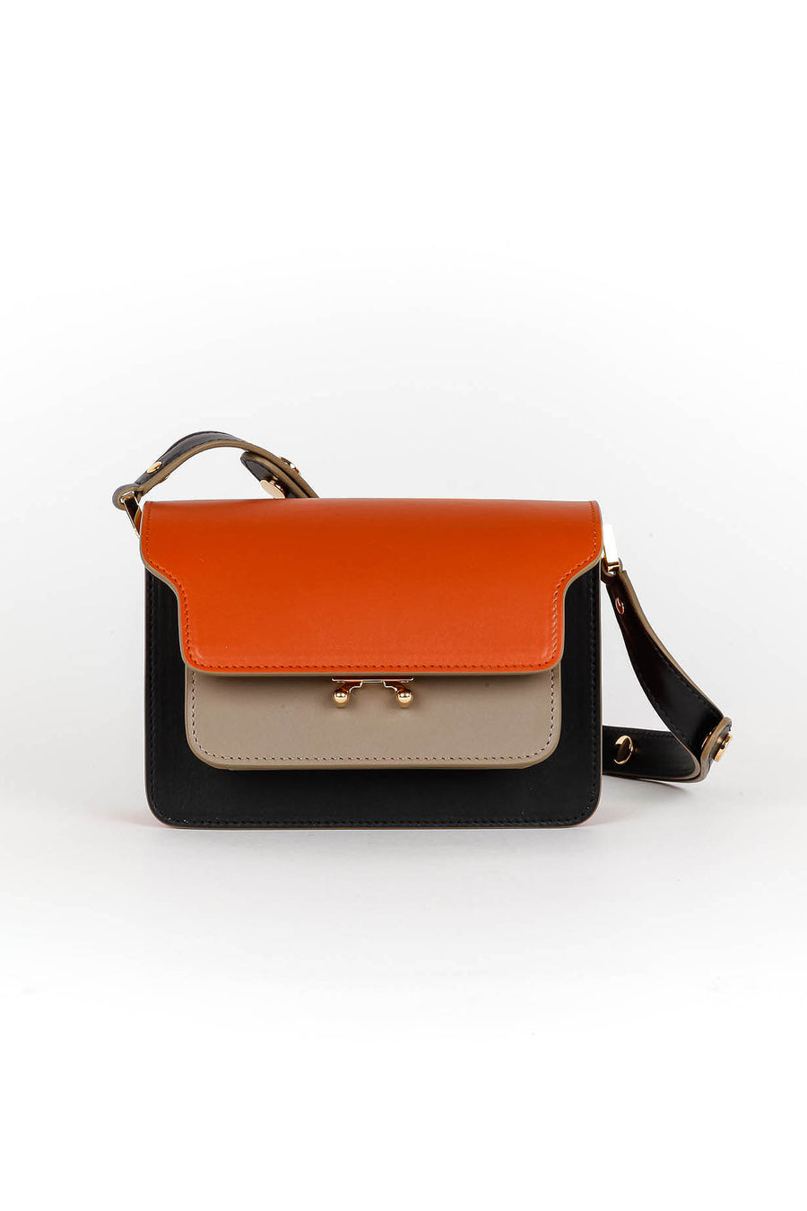 Multi Trunk Mini Bag
