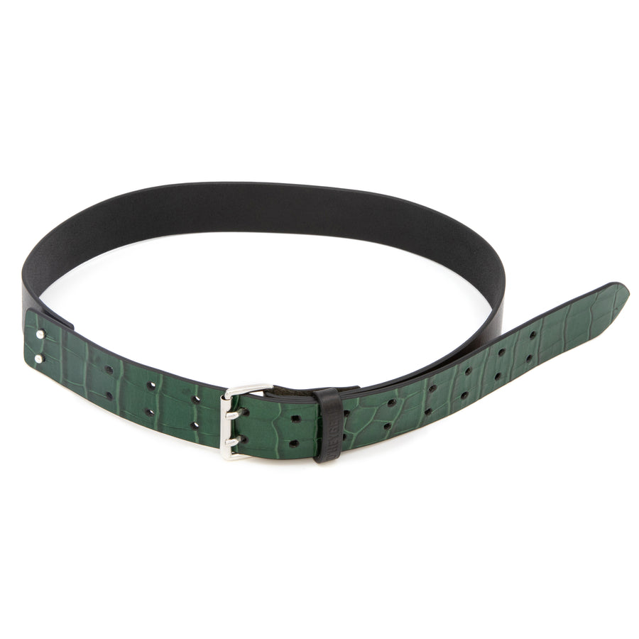 D'HEYGERE 4 IN 1 BELT LEATHER