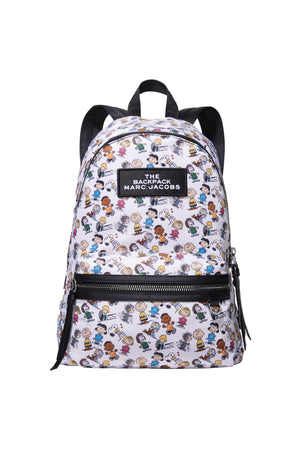 The Peanuts Edition Backpack in White