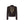 Load image into Gallery viewer, Short Smoking Jacket with Custom-Made Pins in Black