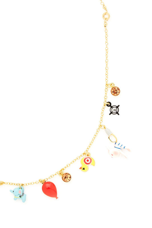 Carnival Charms Necklace