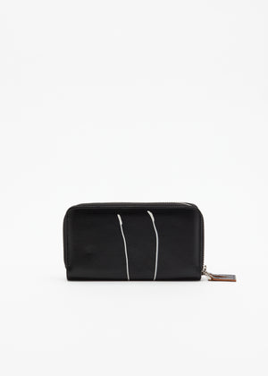 Pili Wallet Black