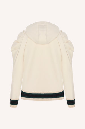 DICE KAYEK Sweatshirt Off-White