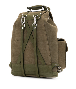 Nano Field Backpack in Green