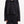 Load image into Gallery viewer, Button Neck Jacket - Black