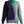 Load image into Gallery viewer, Cashmere V Neck Sweater in Navy & Green