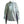 Load image into Gallery viewer, Metallic Fringed Leather Jacket