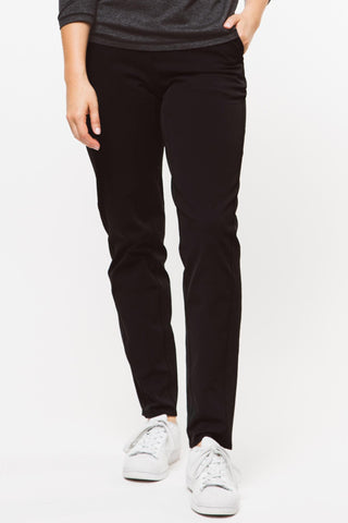 Core 2.0 Slim Straight Long Pant