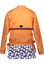 EAST HAMPTON GARDEN Reflective Honeycomb Water Resistant Jacket