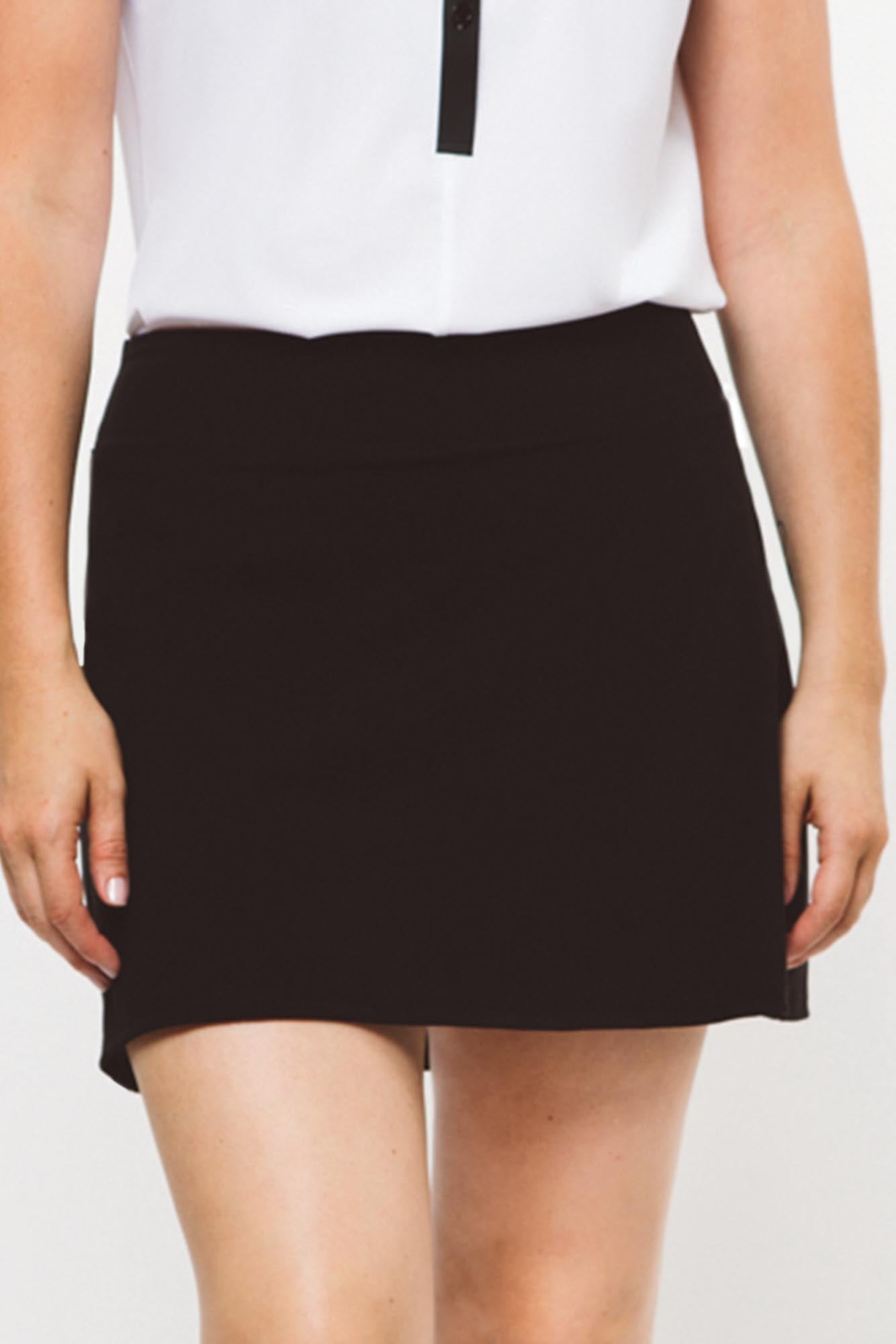 Core 2.0 Skirt | black   s
