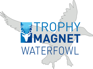 Trophy Magnet Waterfowl